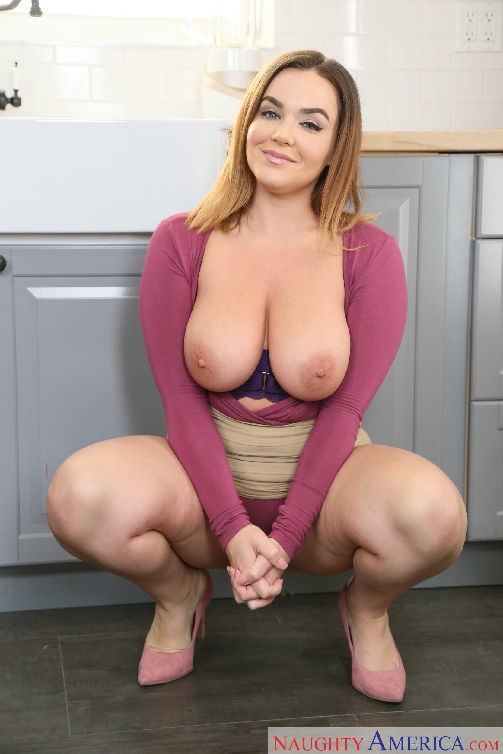 Natasha Nice  nackt
