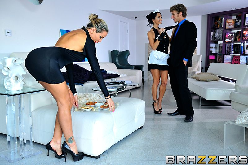 Hot girl fucked dressed as maid hields Fucking The Maid Sex Very Hot Pic Site